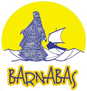 Barnabas tekst en plaatje Schim