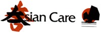 Asian care logo