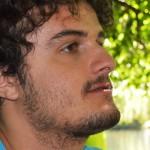 Barnabas Albanie 2015 jonge man